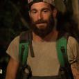 """Julien est éliminé - """"Koh-Lanta 2016"""", épisode du 15 avril 2016, sur TF1."""