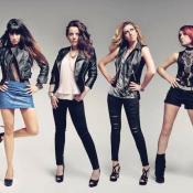 """L5, les popstars de retour : Première séance photo pour les """"New L5"""" !"""