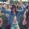 Pauline Ducruet : Totale éclate à Coachella, décolletée et survoltée