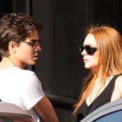 Lindsay Lohan fiancée à Egor Tarabasov : Les détails de sa demande en mariage