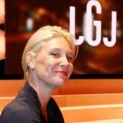Maïtena Biraben absente du Grand Journal : Malade ou en conflit avec la prod' ?