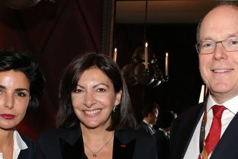 Rachida Dati : Fière du succès populaire de l'ePrix de Paris avec Eva Herzigova