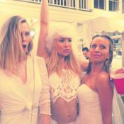 Kate Hudson : Son anniversaire très hot avec Chris Martin et Gwyneth Paltrow