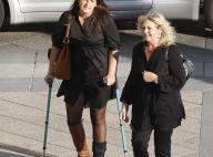 URGENT : Les comptes bancaires de la maman de Jean Sarkozy ont aussi été piratés, 3 nouveaux suspects arrétés ! (réactualisé)