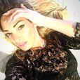 Emilie Nef Naf sexy sur Instagram