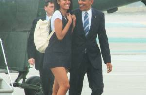 Malia Obama : La fille de Barack et Michelle suit les traces de ses parents