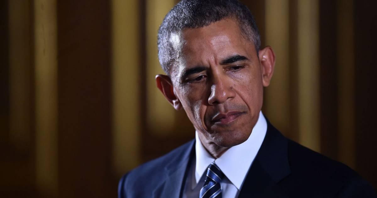 Le pr sident am ricain barack obama et le premier ministre britannique david cameron lors d 39 une - Bureau president americain ...