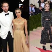 Kristen Stewart face à son ex Robert Pattinson et sa chérie au Met Gala