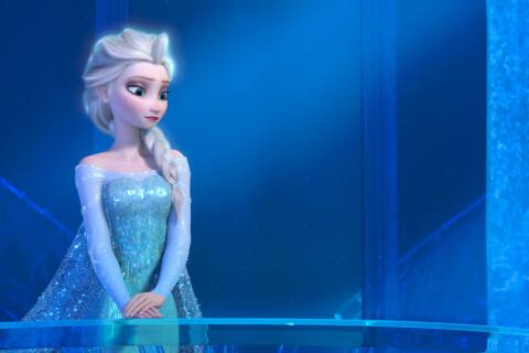 La Reine des Neiges 2 : Une petite amie pour la princesse Elsa ?