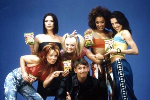 Victoria Beckham révèle les secrets des Spice Girls...