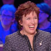 """Roselyne Bachelot se moque de François Hollande dans """"Faut pas abuser !"""""""