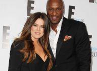 """Khloé Kardashian : """"Déçue"""" par Lamar Odom ? Son troublant message"""