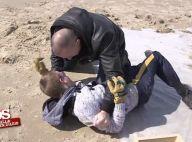 Pascal Soetens (SOS Ma famille a besoin d'aide): Un ado l'agresse physiquement !