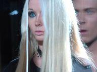 "Valeria Lukyanova : La Barbie humaine se transforme en ""Doll"" sanguinaire"