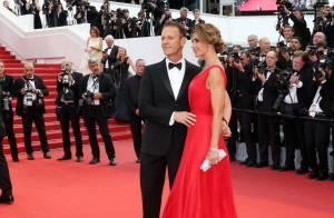 Rocco Siffredi avec sa femme à Cannes : Il s'autorise des sous-entendus coquins