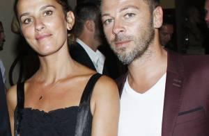 Christophe Maé demande sa chérie Nadège en mariage après 12 ans !