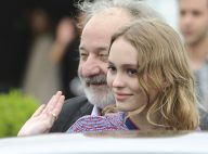 Lily-Rose Depp et sa mère Vanessa Paradis : Réunies à Cannes et en beauté