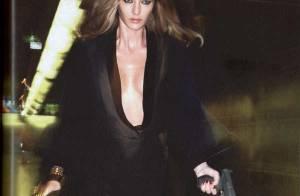 PHOTOS : Louise Bourgoin : 'Si j'étais James Bond Girl, je serais... James Bond !'