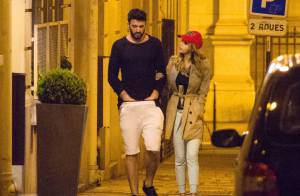 Nabilla et Thomas Vergara : Balade nocturne dans Paris, retrouvailles au soleil
