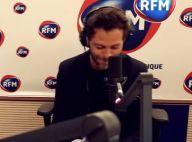 Kendji Girac : Bientôt un duo avec Christophe Maé ?