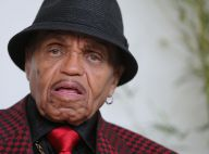 Joe Jackson : Le père de Michael et Janet de nouveau hospitalisé à 87 ans