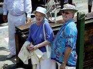 REPORTAGE PHOTOS : Quand le couple royal du Danemark voyage, côté look, c'est... osé !
