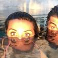 Les amoureux Thibault et Shanna partagent leurs photos de voyage. Mars 2016.