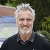 David Ginola : A l'hôpital après un arrêt cardiaque