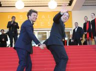 Kev Adams et Gad Elmaleh : Au top et super complices pour faire le show à Cannes