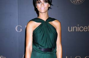 PHOTOS : La superbe Rihanna, ambassadrice au grand coeur pour Gucci  !