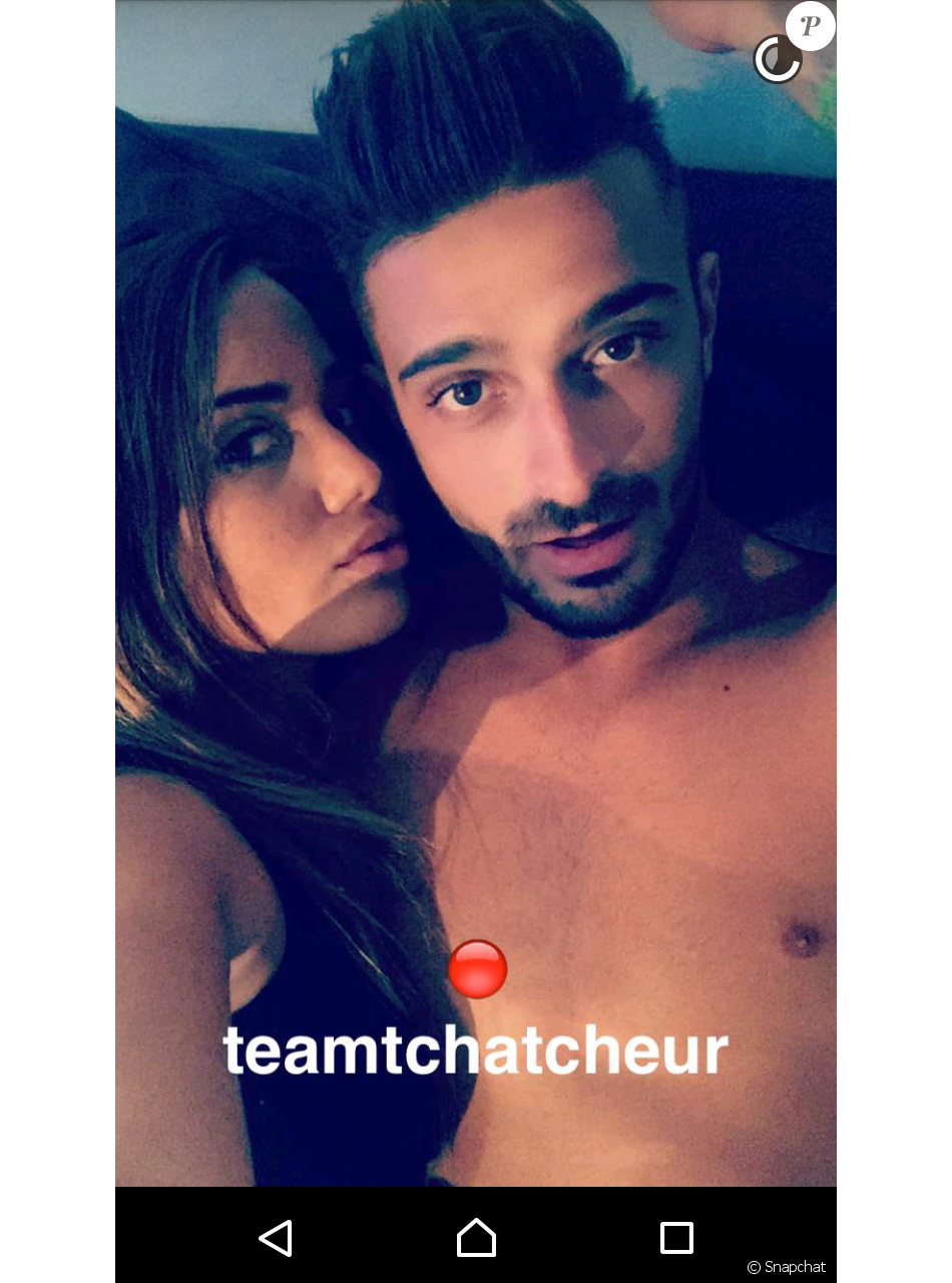 Snapchat sexe France sex libertin