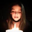 Pauline Ducruet a fêté le 4 mai 2016 ses 22 ans, photo Instagram.