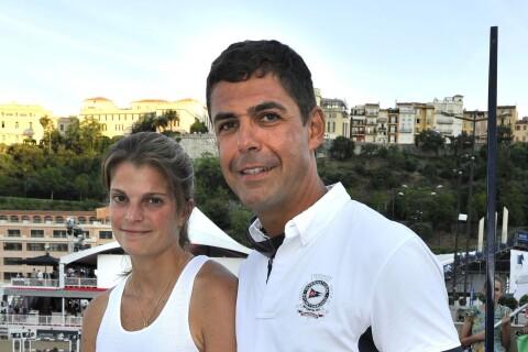 Athina Onassis et Doda : La rupture, après onze ans de mariage