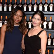 Laetitia Casta forme un sublime duo avec la James Bond Girl Naomie Harris
