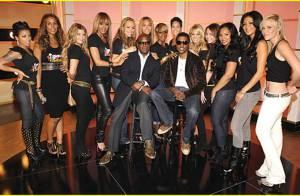 VIDEO : Mariah Carey, Beyoncé, Rihanna, Fergie et d'autres stars, réunies sur une même chanson ! Mythique !