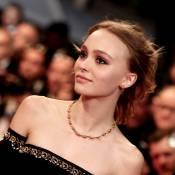 Lily-Rose Depp a 17 ans : Anniversaire au goût amer alors que son père divorce