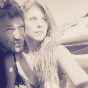 "Benjamin Castaldi, sa déclaration à son amoureuse : ""I love her"""
