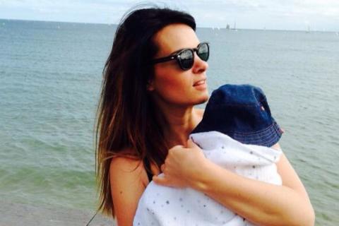 Erika (WhatFor) : On a retrouvé l'ex-Popstar, qui est maman !