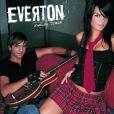 """""""Aucune trace"""", premier single du groupe Everton composé d'Erika et Cyril, ex-Whatfor"""