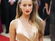 """Amber Heard """"indépendante financièrement"""" ? Son salaire en 2015 dévoilé..."""