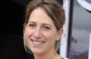 Maud Fontenoy devient ambassadrice du gouvernement français !