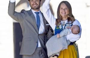 Alexander et Oscar de Suède : Les bébés sont de sortie pour la Fête nationale !