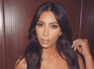 Kim Kardashian : Dimanche de folie à New York avec Kanye et North