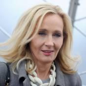 """Harry Potter, la polémique : """"Idiots"""", """"racistes""""... J.K. Rowling hausse le ton"""