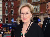 Meryl Streep métamorphosée en Donald Trump : Bluffante, elle fait le show !