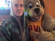 Justin Bieber filmé au coeur d'une violente bagarre : La star mord la poussière
