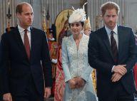 Elizabeth II : Kate, William et toute la famille à Saint-Paul pour ses 90 ans