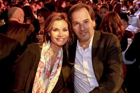 Ingrid Chauvin maman : La star a accouché d'un petit garçon !