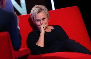 Muriel Robin : Pour préserver sa santé, elle annule les représentations de Momo