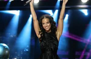 REPORTAGE PHOTOS : Quand Alicia Keys se laisse aller... vive les poils !
